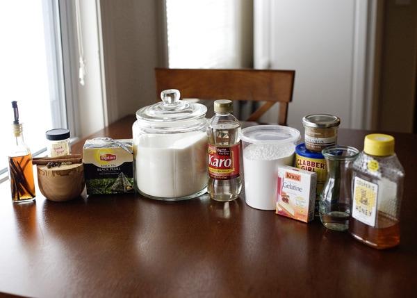 chai latte marshmallow recipe