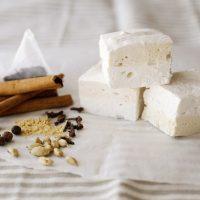 Chai Latte Marshmallows