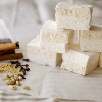 chai latte marshmallow recipe