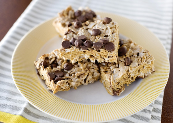 S Mores Bars Baked Bree