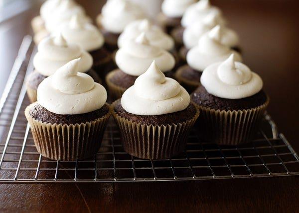 nutty irishman cupcake recipe