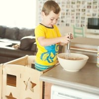 Product Review: Kitchen Helper