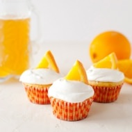 belgian white cupcake recipe
