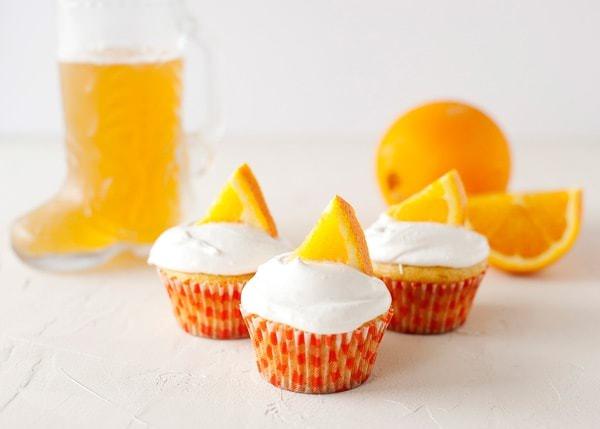 belgian white cupcake recipe