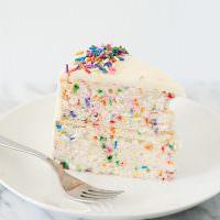 Funfetti Cake