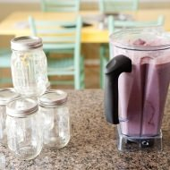 make ahead smoothie recipe