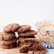 chocolate snickerdoodle recipe