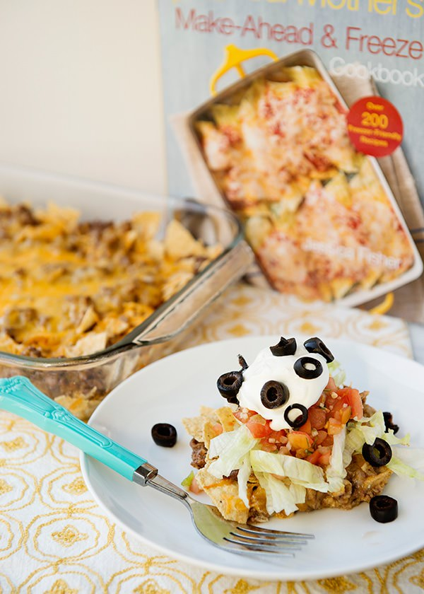 lawnmover taco recipe