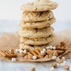 pretzel marshmallow peanut butter chip cookie recipe