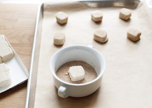 snickerdoodle stack recipe