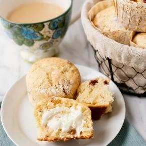 panettone muffin recipe