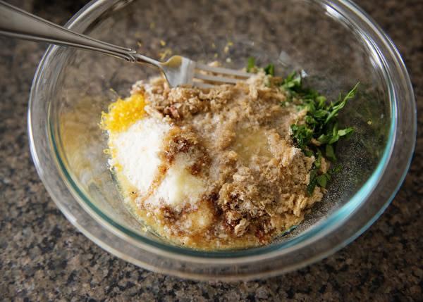 parmesan and wasa crusted tilapia recipe