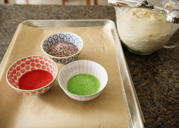 sugar saucer recipe