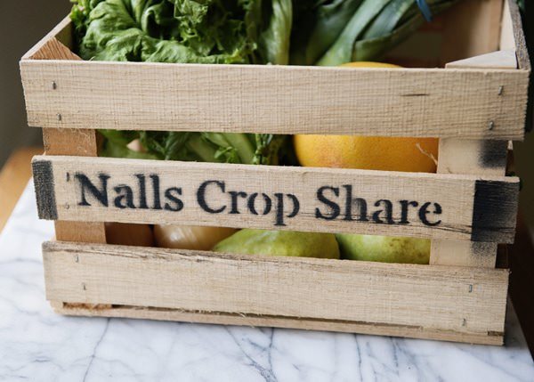 nalls produce crop share