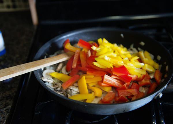 vegetarian lasagna recipe
