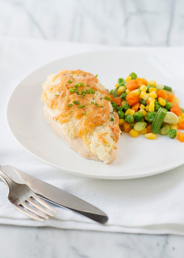 panko parmesan chicken recipe
