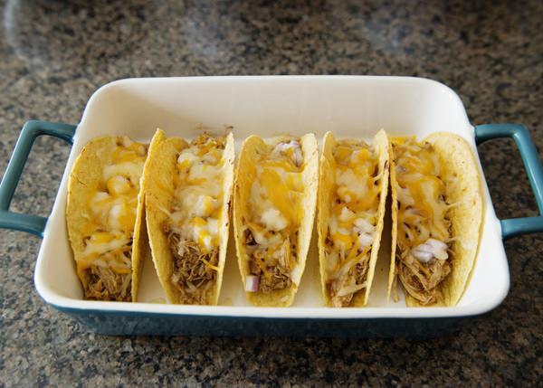 baked taco recipe