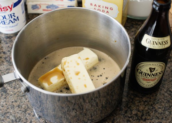 guinness cupcake recipe