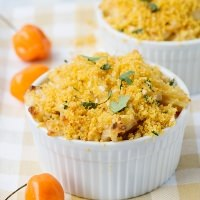 tex mex macaroni and cheese recipe