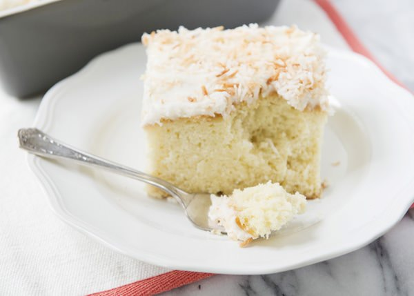 Pineapple Cake Recipe In Urdu Without Oven: Coconut Sheet Cake
