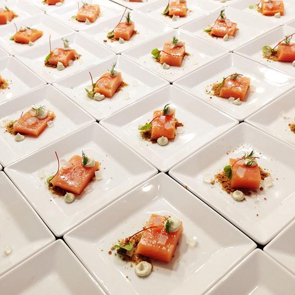 verlazzo salmon cook off