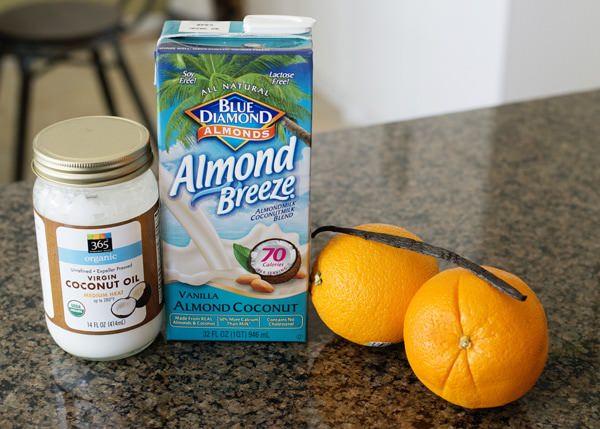 creamsicle smoothie recipe
