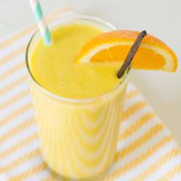 creamsicle smoothie recipe