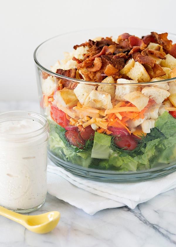 kansas chopped salad recipe