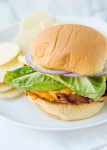 chicken bacon cheddar sandwiches recipe