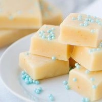 snowflake fudge recipe