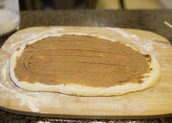 bread machine cinnamon twist recipe