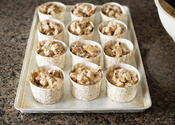 french toast muffin cups recipe