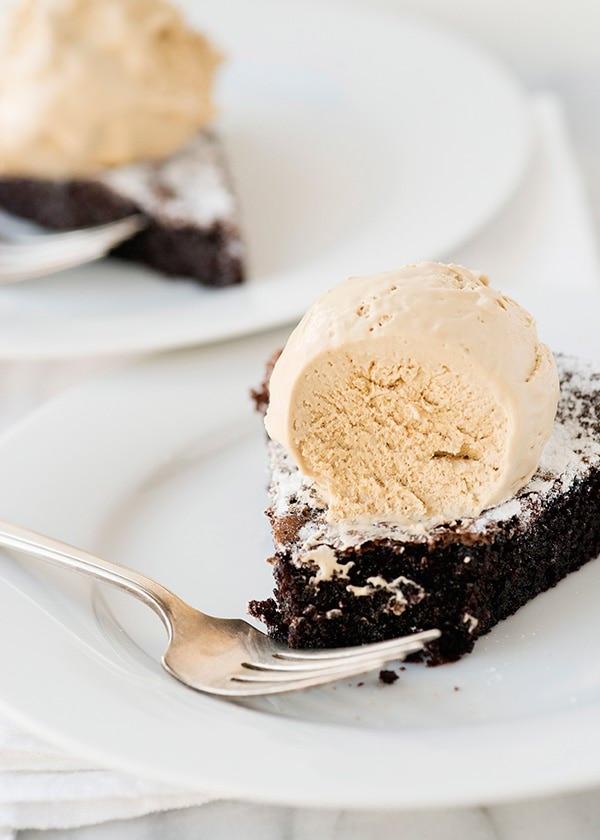 nigella lawson no churn ice cream recipe