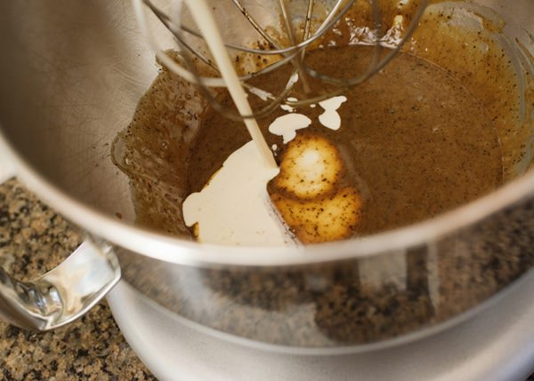 no ice cream maker coffee ice cream recipe