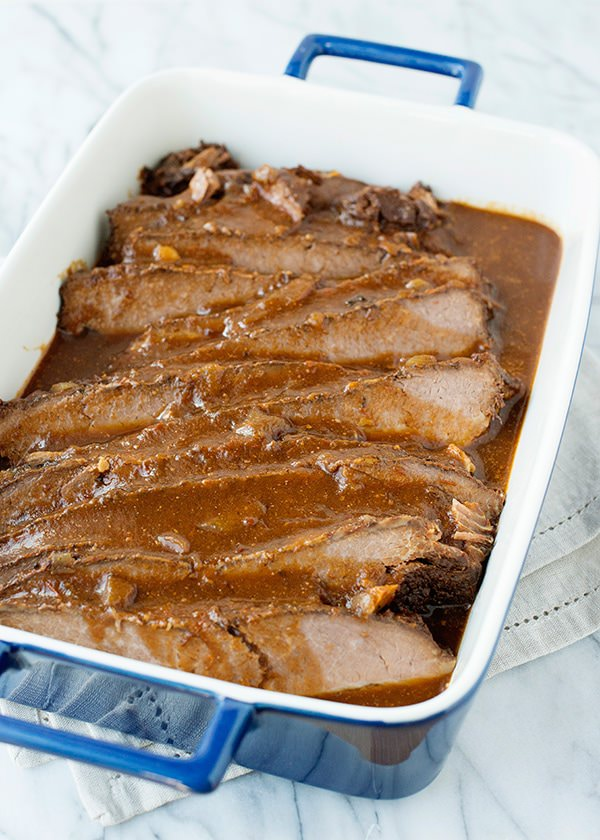 ... recipes beef brisket qvc com savory slow cooked brisket and onions