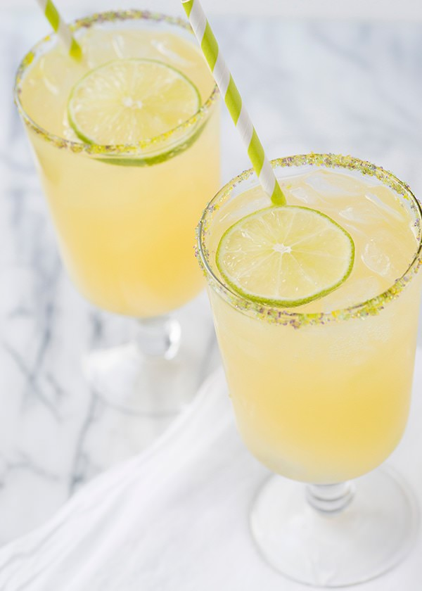 kings cup cocktail recipe