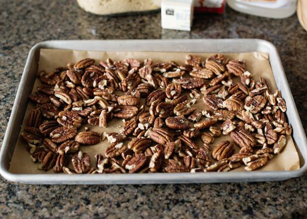 pecan praline recipes