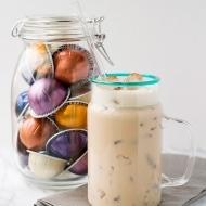 Iced Cappuccino recipe