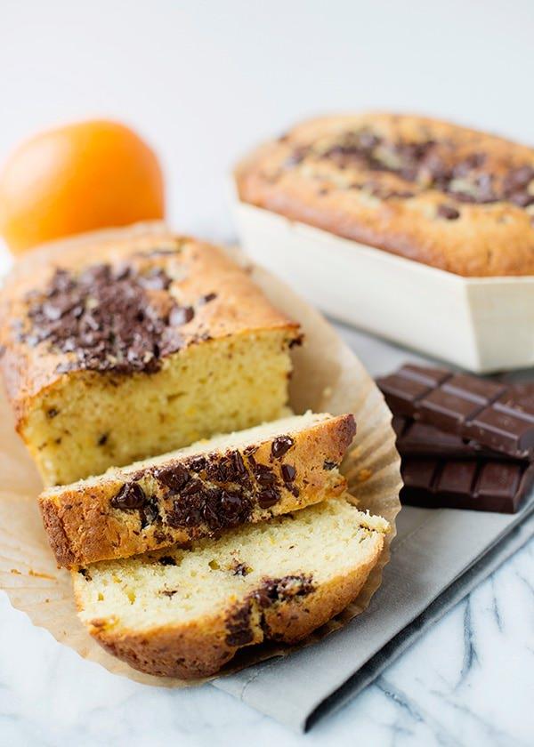 olive oil ricotta pound cake recipe