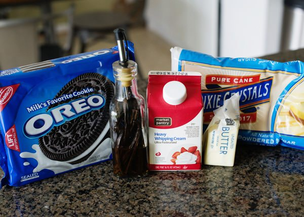 Cookies And Cream Icebox Cake Baked Bree