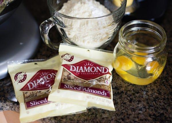 berry almond tart recipe