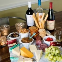 how to make the perfect cheese plate