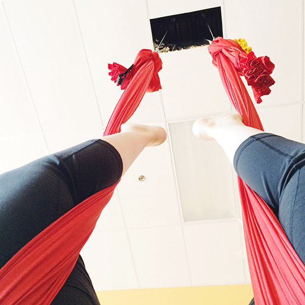 aerial yoga mashpee massachusetts