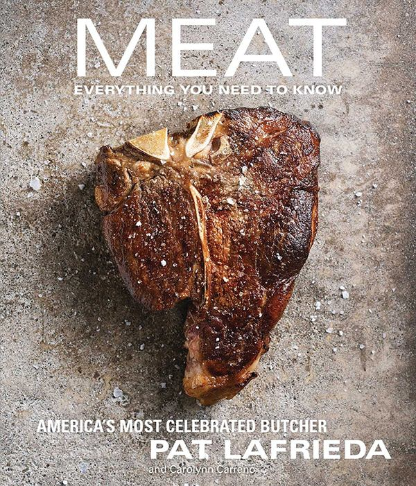 meat pat lafrieda