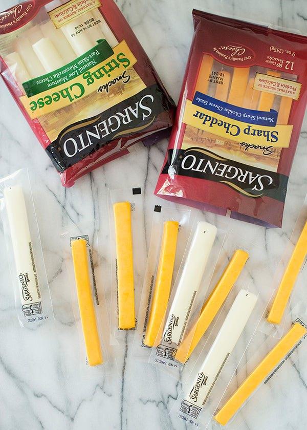 sargento cheese sticks