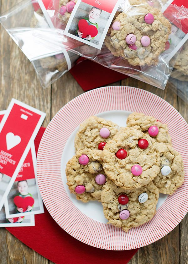 oatmeal chip cookie recipe