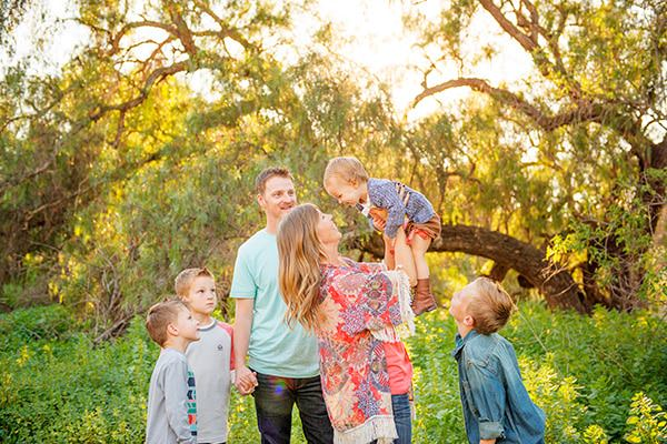 Bree Hester Cape Cod Family Photographer