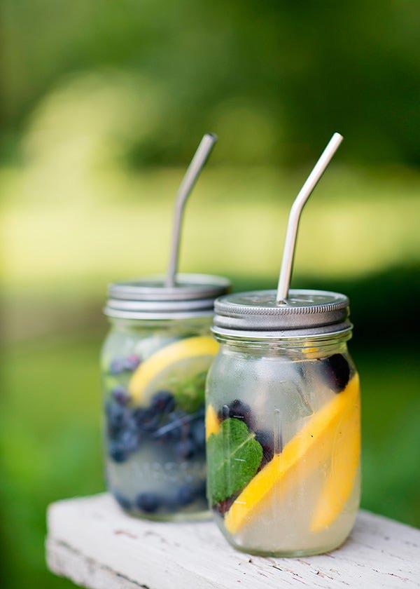 adult lemonade recipes