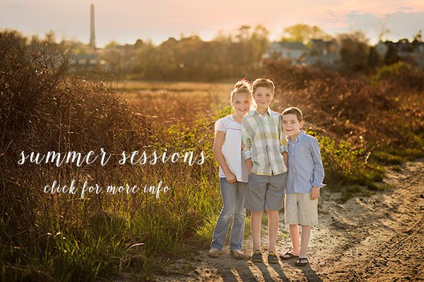 Bree Hester Cape Cod Family Photographer