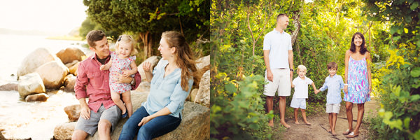 Bree Hester Cape Cod Family Photography
